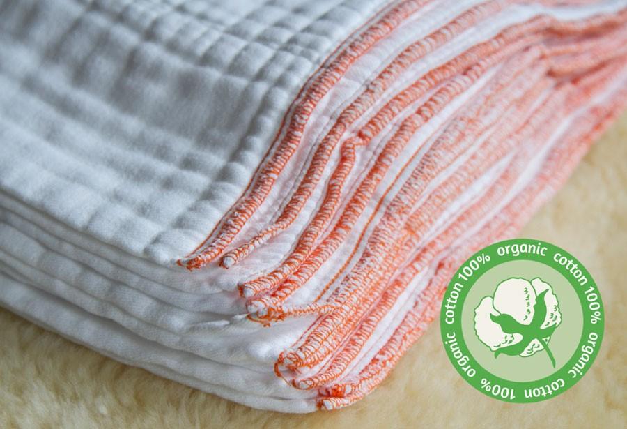 Organic Prefold Diaper Service